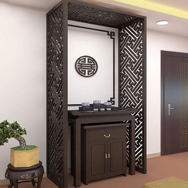 Cửa thép vân gỗ Koffmann Ninh Bình